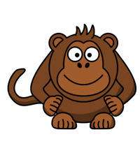 Monkey Chinese Horoscope for 2017 will tell you about your future life for the coming year.